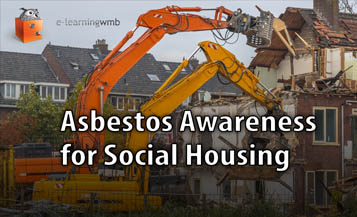 Asbestos Awareness for Social Housing