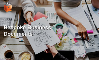 Bespoke Business Documents e-Learning