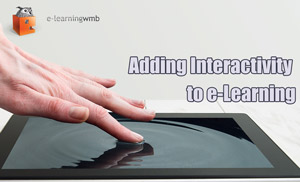 Jackdaw (Session 5): Create buttons and interactivity in e-learning