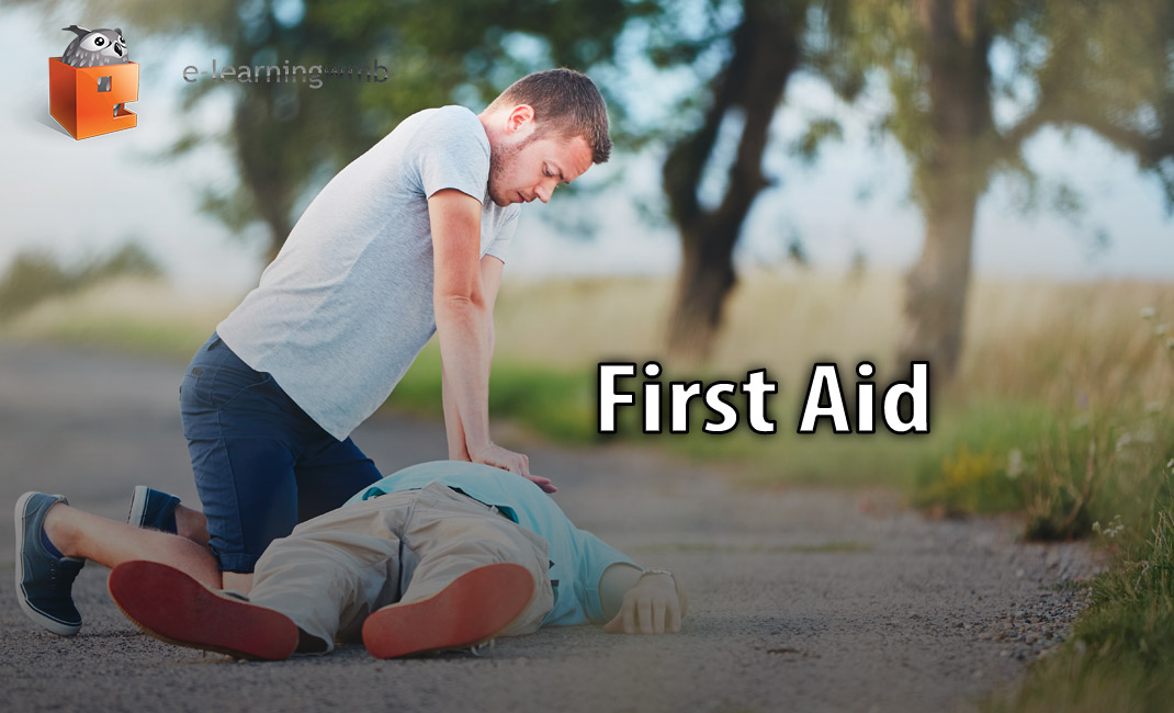 First Aid free e-learning