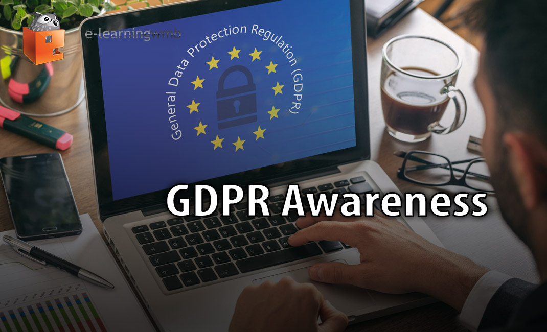 General Data Protection Regulation e-Learning