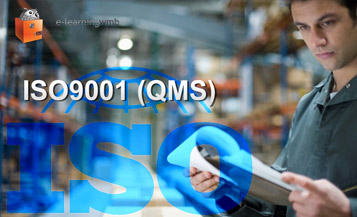 ISO 9001 Quality Management Systems e-Learning