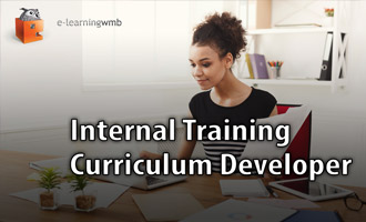 Internal Training Curriculum Developer