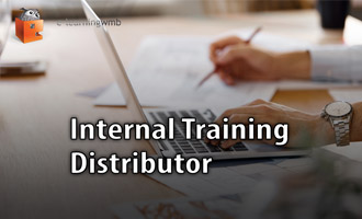 Internal Training Distributor