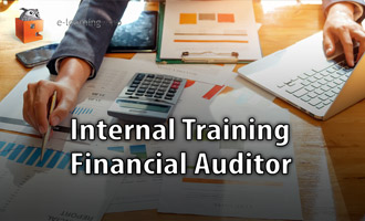 Internal Training Financial Auditor