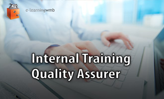 Internal Training Quality Assurer