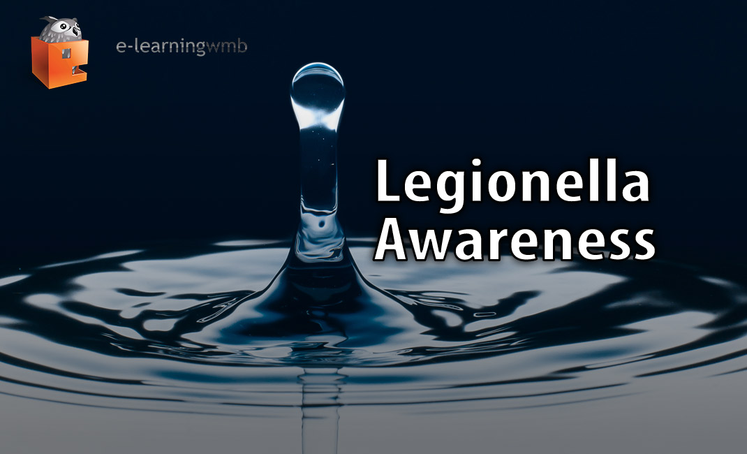 Legionella Awareness e-Learning