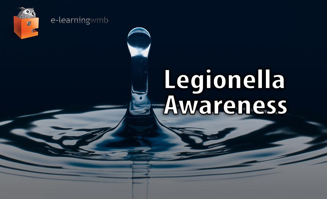 Legionella Awareness e-Learning