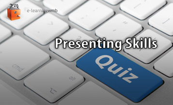 Presnting Skills e-Learning