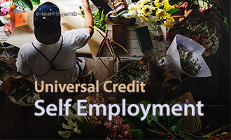 Universal Credit - Self Employment